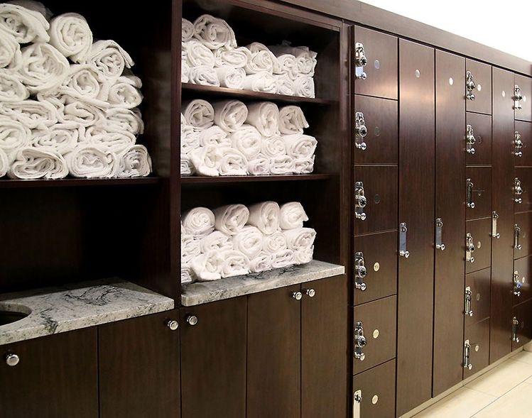 レンタル 更衣室